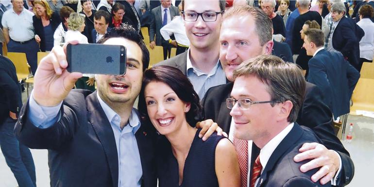 Immagine-selfie